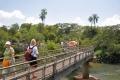 Iguazu: Nationalpark