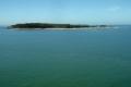 Punta del Este: AIDAcara auf Reede