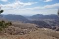 Aqaba: Jordanien\'s Berge