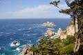 Korfu: Ausblick vom Kloster Paleokastritsa