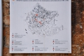 Dubrovnik: Karte der Zerstörungen im Jugoslawien-Krieg