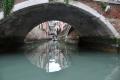 Venedig: Gondelfahrt durch die Kanäle