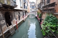 Venedig: Spaziergang durch die Stadt