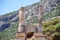 Izmir: Ephesos (Domitian-Tempel)