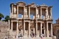 Izmir: Ephesos (Celsus-Bibliothek)