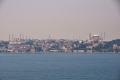 Istanbul: Hafeneinfahrt