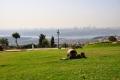 Istanbul: Auf dem Hügel Camlica