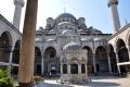 Istanbul: Neue Moschee