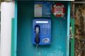 Sochi: Telefonzelle