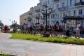 Odessa: AIDA-Bikingausflug