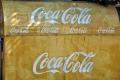 Odessa: Gelbe Cola-Werbung?