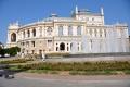 Odessa: Oper