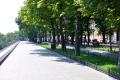 Odessa: Hafenpromenade