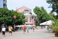 Varna: Stadtrundgang