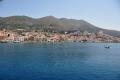 Samos: Hafen