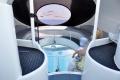 Rhodos: Im Glasbodenboot unterwegs