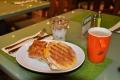 Oasis of the Seas: Frühstück im Park Cafe