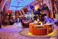 Oasis of the Seas: Shopping auf der Royal Promenade