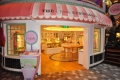 Oasis of the Seas: Cupcake Cupboard