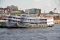 Manaus: Ausflugsboot