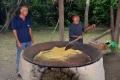 Manaus: Maniokmehl