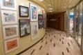 AIDAstella · Kunstgalerie