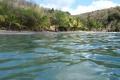 St. Lucia · Badestopp