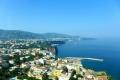 Neapel: Fahrt nach Sorrent