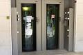 Neapel: Deutsche Bank in Sorrent
