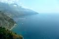 Neapel: Fahrt entlang der Amalfiküste