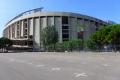 Barcelona: Camp Nou (Stadion)