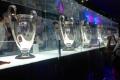 Barcelona: Camp Nou (CL-Pokale)