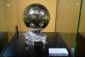 Barcelona: Camp Nou (Weltfussballer Messi)