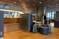 Business Class Lounge Frankfurt