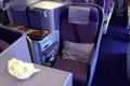 Thai A380 Business Class