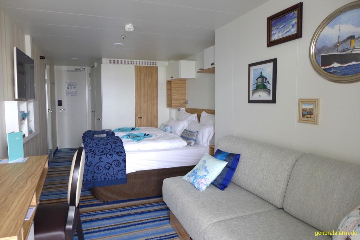 mein schiff 4 kabine 11019 spa balkon aida und mein schiff reiseberichte. Black Bedroom Furniture Sets. Home Design Ideas