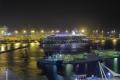Hafeneinfahrt AIDAsol