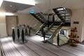 MS Europa 2: Treppenhaus
