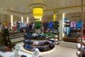 MS Europa 2: Shop