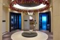MS Europa 2: Herrenzimmer und Jazzclub
