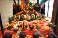 AIDAaura: Marktrestaurant