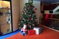 Weihnachten auf AIDAaura