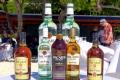 Jost Van Dyke: Welcher Rum darf es sein?