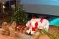 MS Europa 2: Weihnachten an Bord