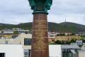 Hammerfest · Meridiansäule