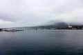 Im Hafen von Tromsø