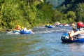 River Tuning auf Dominica