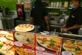 Kuala Lumpur: Lunch