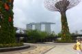 Singapur: Marina Bay Sands Hotel