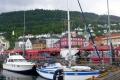 Bergen · Hafen